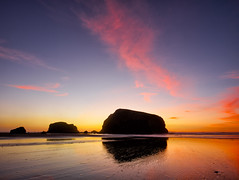 late afternoon walk with pink clounds (Earl Robicheaux Photography, LLC) Tags: bandon cooscounty haystackrock northamerica oregon oregoncoast pacificcoast pacificocean unitedstatesofamerica alignment altostratus beach boulder breaker breakers cirruscloud cirrusclouds closeofday cloud cloudformation coast coastline color countries cumulonimbus cumulus cumuluscloud cumulusclouds environment evening eveningglow format front horizontal land late longexposure middlecloud middleclouds naturalobject nature ocean outcropping panorama panoramic pink rock rockformation rockoutcrop rocks roller scenery scenic seaside seasons shore sky style sunset surf swell swellingcumulus timeexposure timeofday water wave weather whitecap worldregions worldregionscountries or usa