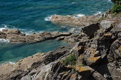 pointe du grouin Cancale (Phénixzen) Tags: cancale mer roche bretagne paysages landscapes