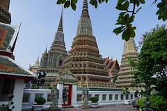 Bangkok, Thailand, November 2019