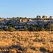 Mesas around Acoma Pueblo