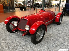 Maserati Sport 2000 1930 (seanavigatorsson) Tags: automobil car maserati sport 2000 maseratisport2000 1930 classic oldtimer classiccar 8c