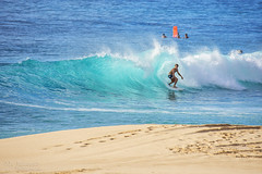 Surfing the North Shore - Rock Piles Beach (Banzai Pipeline) - Oahu, Hawaii (J.L. Ramsaur Photography) Tags: jlrphotography nikond7200 photography hawaii nikon 25thanniversary 2019 hawaiianislands oahuhi honolulucounty islandphotography screamofthephotographer islandsofhawaii photographyforgod d7200 engineerswithcameras oahu 25years thenorthshore oahuhawaii anniversarytrip thegatheringplace northshoreofoahu tennesseephotographer haleiwahi haleiwahawaii jlramsaurphotography bucketlisttrip 3rdlargesthawaiianisland 20thlargestislandintheunitedstates therainbowstate seascape surf waves surfer surfing northshore oceanview seashore boogieboarding banzaipipeline ehukaibeachpark thepipe wherethemapturnsblue historichale'iwatown ocean sea beach sand bluewater pacificocean ilovethebeach blueoceanwater