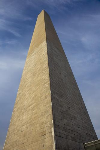 Washington Monument122219