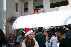 * (Sakulchai Sikitikul) Tags: street snap streetphotography summicron songkhla sony a7s 35mm leica thailand christmas santa santaclaus