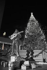 Silver Elvis @ The Fair In The Square, Toronto (A Great Capture) Tags: sliver elvis the fair in square nathanphillipssquare agreatcapture agc wwwagreatcapturecom adjm ash2276 ashleylduffus ald mobilejay jamesmitchell toronto on ontario canada canadian photographer northamerica torontoexplore winter l'hiver