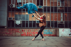 Belen (andresinho72) Tags: bella bellezza belleza beauty beautiful belle bellas wundebar beau ritratto ritratti retrato retratos portrait portraiture outdoors ojos danzas dance dancer danza danze dances