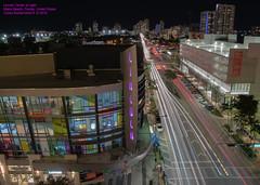 lincoln center at night (Carlos Bustamante Restrepo) Tags: miamibeach florida unitedstatesofamerica carlosbustamante carlosbustamanterestrepo nikon d850 lincoln lincolncenter