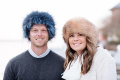 The Engagement of Sara and Gordon (Tony Weeg Photography) Tags: engagements engaged gordon kretser sara wenzlaff tony weeg ocean city maryland