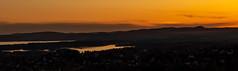 After sunset (Thor Edvardsen) Tags: oslo oslofjorden sunset sun winter water sea seascape seaview twilight norway norge canon canon5dsr ef70200mmf28lisiiusm