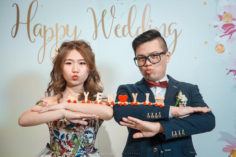 [桃園婚攝] Yen&Yi 單午宴 婚禮攝影 @ 桃園八德彭園會館 Ballroom B | #婚攝楊康