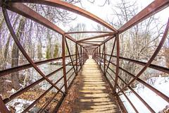 Well a Nickel is a Nickel (Thomas Hawk) Tags: bigwoodriver idaho ketchum sunvalley usa unitedstates unitedstatesofamerica bridge river fav10 fav25 fav50 fav100
