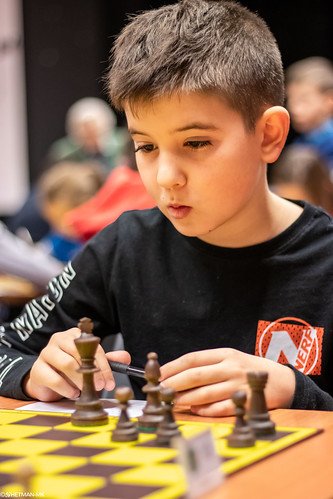 III Bożonarodzeniowy Turniej Szachowy-77