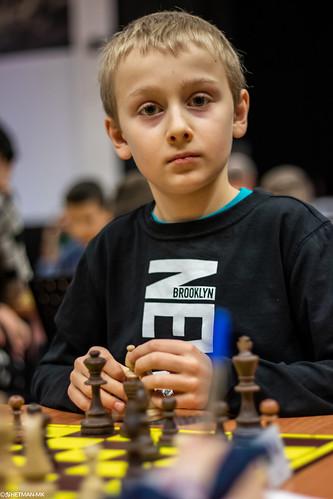III Bożonarodzeniowy Turniej Szachowy-72