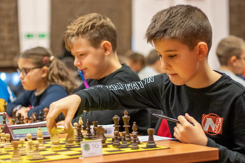III Bożonarodzeniowy Turniej Szachowy-58