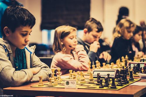 III Bożonarodzeniowy Turniej Szachowy-57