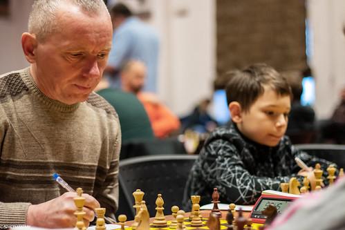 III Bożonarodzeniowy Turniej Szachowy-44