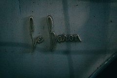 what's in a name (annapolis_rose) Tags: automobile lebaron antique shaniko wascocounty ghosttown centraloregon oregon