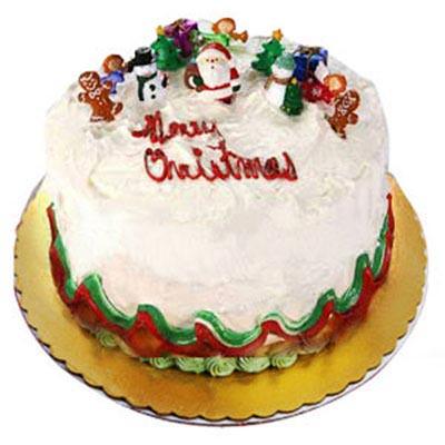 christmas-celebrations-cake