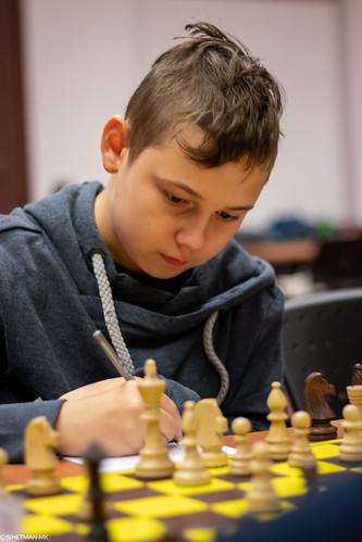 III Bożonarodzeniowy Turniej Szachowy-63