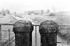 sul Gandiolo ;/) (schyter) Tags: kiev4a jupiter8 sverdlovsk 4 typed 125 thornton twobath epson v600 pellicola film 135 analogica analogic sovietcamera rangefinder
