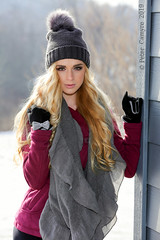 Winter Fashion (Peter Camyre) Tags: winter fashion female model posing pose december 22 2019 west springfield massachusetts mass ma peter camyre photography pictures beautiful pretty girl lady