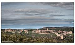 Pedraza (Ignacio Ferre) Tags: pedraza comunidaddecastillayleón segovia españa spain landscape paisaje nikon pueblo village