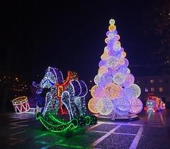 Merry Christmas (gregor_kampus) Tags: wesołych świąt dekoracje świąteczne nowy rok nie za górami merry christmas