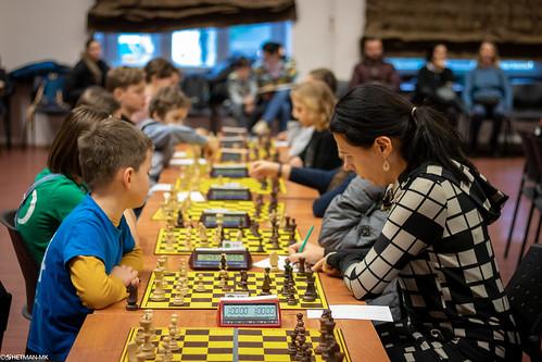 III Bożonarodzeniowy Turniej Szachowy-38