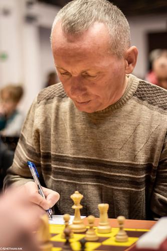 III Bożonarodzeniowy Turniej Szachowy-100