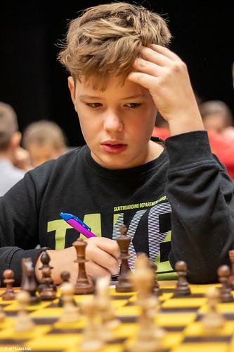 III Bożonarodzeniowy Turniej Szachowy-76