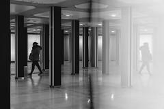La Défense (tomabenz) Tags: noiretblanc sony a7riv bnw streetshot mono défense urban monochrome street photography paris streetview bw urbanexplorer zeiss human geometry black white europe noir blanc people ladéfense blackandwhite humaningeometry sonya7riv streetphotography