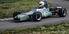 Gurston Down _-4 (Barry James Wilson) Tags: gurstondownhillclimb cars racecars