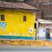 Huaraz yellow