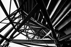 Hamburg0247VolksparkstadionHSV (schulzharri) Tags: hamburg deutschland germany europa europe stadion arena architektur architecture steel stahl