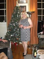 Merry Christmas Boys And Girls (rachel cole 121) Tags: tv transvestite transgendered tgirl crossdresser cd genderfluid