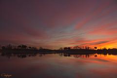 Felices fiestas!!!! (cienfuegos84) Tags: sunrise amanecer