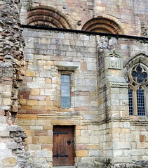 DSCN1830-001 - Copia (Rubem Jr) Tags: jedburgh uk europe europa church ruins ruínas cathedral