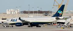 A330 | PR-AIY | FLL | 20191112 (Wally.H) Tags: airbus a330 praiy azul linhas aéreas brasileiras fll kfll fortlauderdale hollywood airport