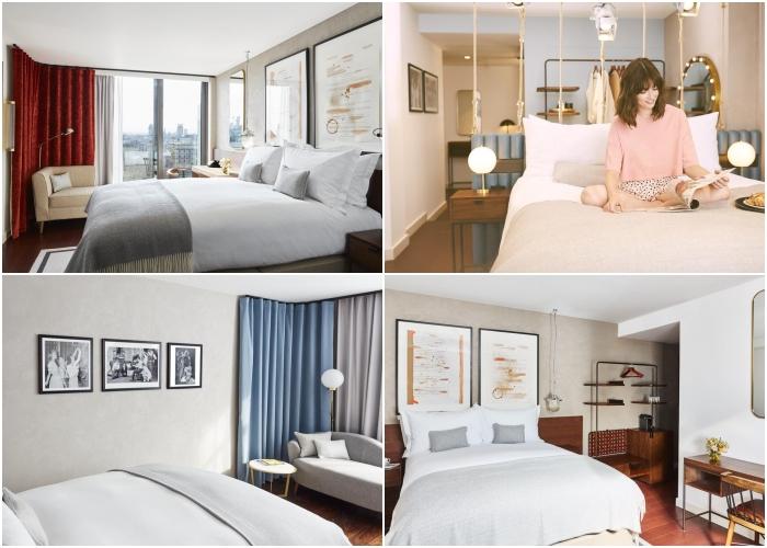 倫敦住宿推薦:萊斯特廣場1號英迪格飯店Hotel Indigo London-1 Leicester Square