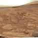 Curiosity sol 2617 Mastcam L debayer