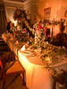 The table is set for Christmas - have a good one everybody