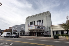 Naro Expanded Cinema, Norfolk, VA (Dean Jeffrey) Tags: marquee theater norfolk movietheater virginia