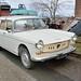 Peugeot, 404 break (France, 1962 - 1975)
