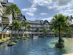 Phuket, Thailand, Novermber 2019
