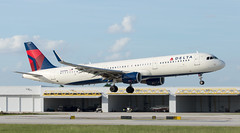 A321 | N309DN | FLL | 20191112 (Wally.H) Tags: airbus a321 n309dn deltaairlines fll kfll fortlauderdale hollywood airport