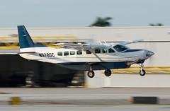 Ce208 | N578GC | FLL | 20191112 (Wally.H) Tags: ce208 cessna 208b grand caravan n578gc fll kfll fortlauderdale hollywood airport