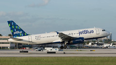 A320 | N621JB | FLL | 20191112 (Wally.H) Tags: airbus a320 n621jb jetblueairways fll kfll fortlauderdale hollywood airport