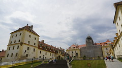 Valtice Palace (hanming_huang) Tags: czechia valtice