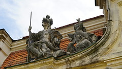 Valtice Palace (hanming_huang) Tags: czechia valtice worldheritagesite
