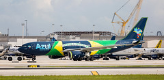 A330 | PR-AIV | FLL | 20191113 (Wally.H) Tags: airbus a330 praiv azul linhas aéreas brasileiras fll kfll brazilian flag fortlauderdale hollywood airport